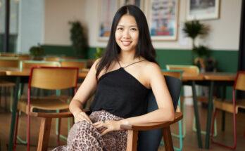 Fion Leung '06 – Tech Entrepreneur
